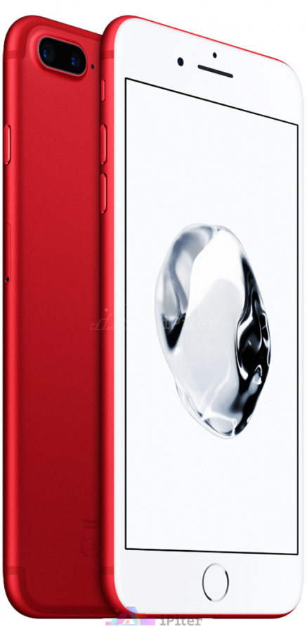Фото Купить Apple iPhone 7 Plus 128Gb<br> (PRODUCT)RED Special Edition (MPQW2)