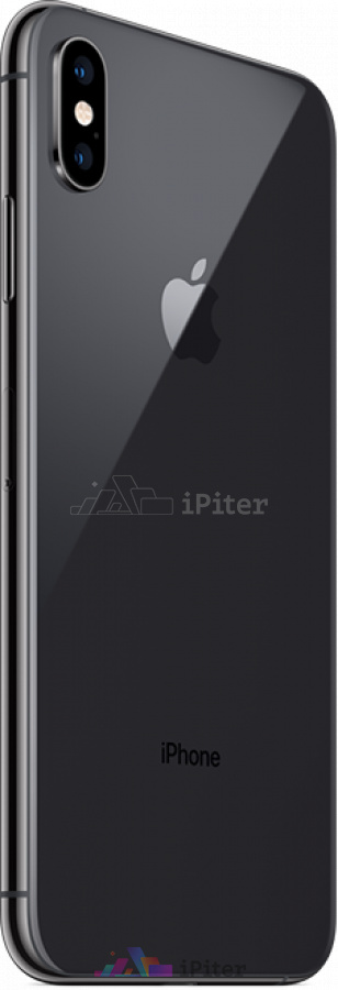 Фото Купить Apple iPhone XS Max 256Gb<br>, 2 Sim, модель A2104, Space Gray (MT532)