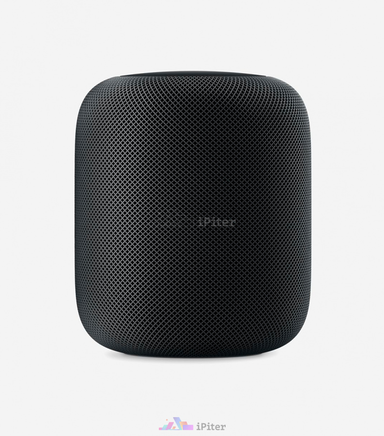 Фото Купить Apple HomePod<br> Space Gray (MQHW2)