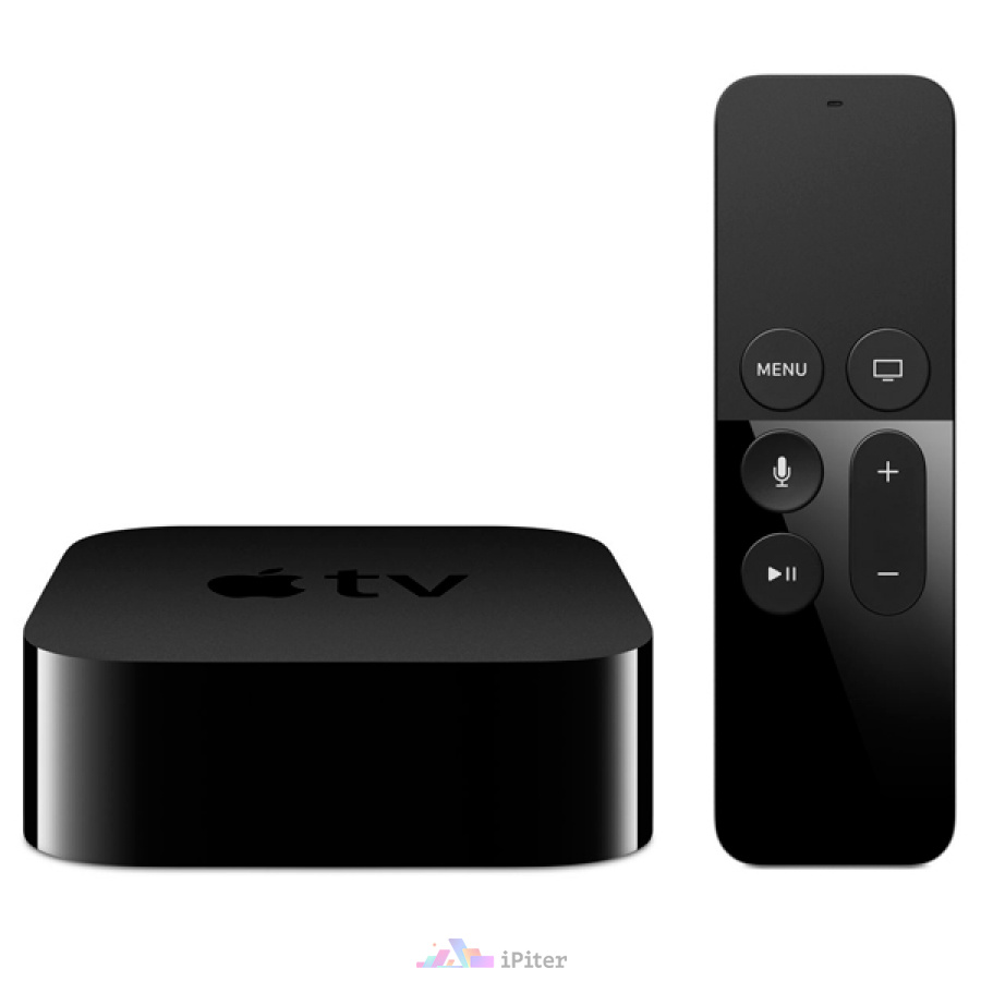 Фото Купить Apple TV 64Gb (MLNC2)