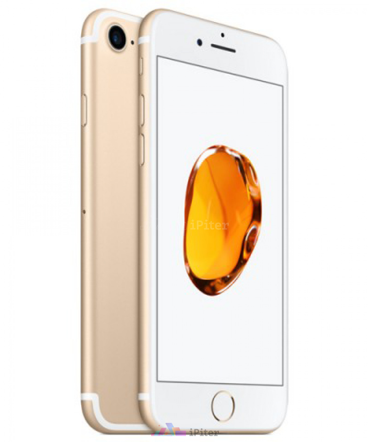 Фото Купить Apple iPhone 7 256Gb<br> Gold (MN8U2RU/A)