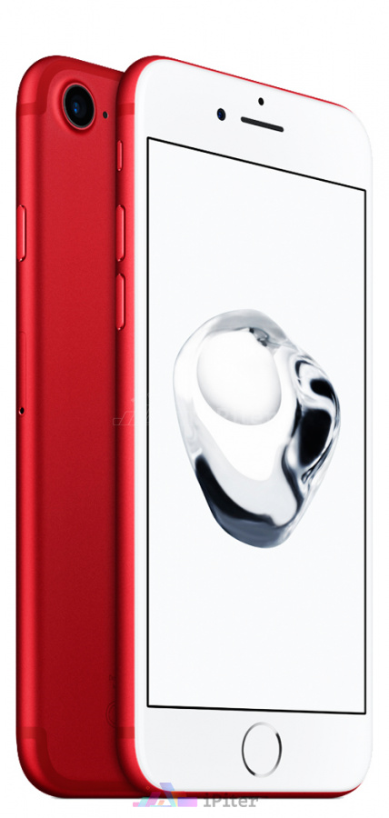 Фото Купить Apple iPhone 7 256Gb<br> (PRODUCT)RED Special Edition (MPRM2)
