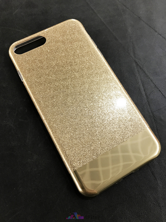 Фото Vouni Brilliance Star Case для iPhone 7 Plus, Золотой