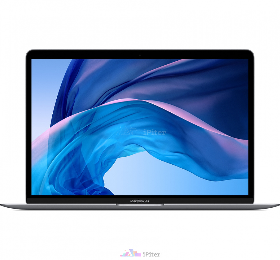 Фото Купить MacBook Air Late 2018 256Gb<br> Space Gray (MRE92LL/A)
